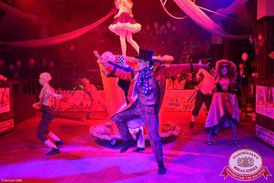 Новогодняя ночь в Стране чудес, 1 января 2015 - Ресторан «Максимилианс» Уфа - 09
