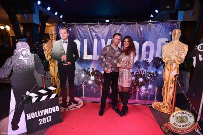 Новый год 2017: Hollywood, 1 января 2017 - Ресторан «Максимилианс» Уфа - 15