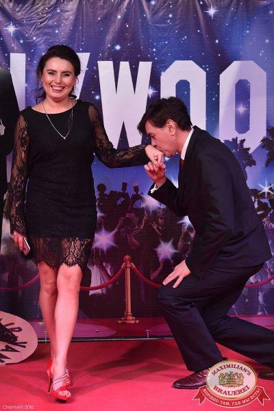 Новый год 2017: Hollywood, 1 января 2017 - Ресторан «Максимилианс» Уфа - 21