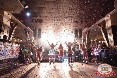Новый год 2017: Hollywood, 1 января 2017 - Ресторан «Максимилианс» Уфа - 36