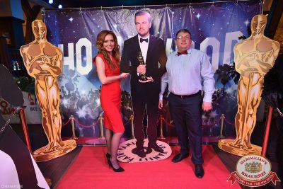 Новый год 2017: Hollywood, 1 января 2017 - Ресторан «Максимилианс» Уфа - 4