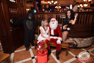 Новый год 2017: Hollywood, 1 января 2017 - Ресторан «Максимилианс» Уфа - 5