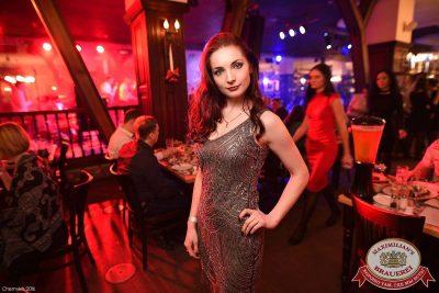 Новый год 2017: Hollywood, 1 января 2017 - Ресторан «Максимилианс» Уфа - 59