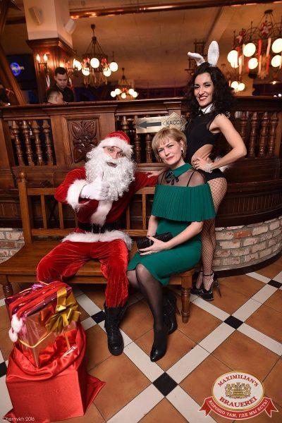 Новый год 2017: Hollywood, 1 января 2017 - Ресторан «Максимилианс» Уфа - 6