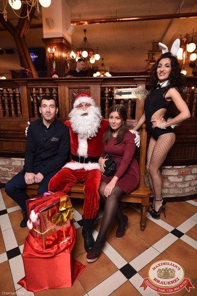 Новый год 2017: Hollywood, 1 января 2017 - Ресторан «Максимилианс» Уфа - 7