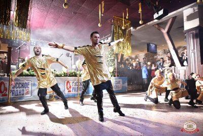 Новый год 2019: Golden Night, 1 января 2019 - Ресторан «Максимилианс» Уфа - 27