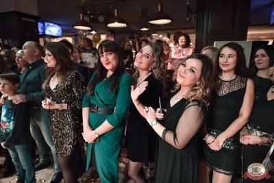 Новый год 2019: Golden Night, 1 января 2019 - Ресторан «Максимилианс» Уфа - 28