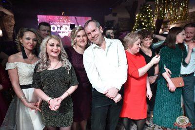 Новый год 2019: Golden Night, 1 января 2019 - Ресторан «Максимилианс» Уфа - 30