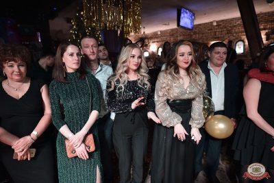 Новый год 2019: Golden Night, 1 января 2019 - Ресторан «Максимилианс» Уфа - 32