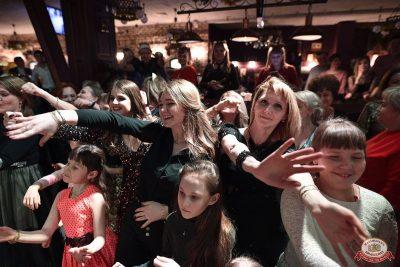 Новый год 2019: Golden Night, 1 января 2019 - Ресторан «Максимилианс» Уфа - 34