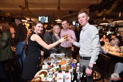 Новый год 2019: Golden Night, 1 января 2019 - Ресторан «Максимилианс» Уфа - 43