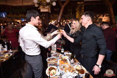 Новый год 2019: Golden Night, 1 января 2019 - Ресторан «Максимилианс» Уфа - 45