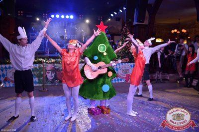 Репетиция Нового года с «Фёдор Шукшин и ансамбль», 13 декабря 2014 - Ресторан «Максимилианс» Уфа - 02