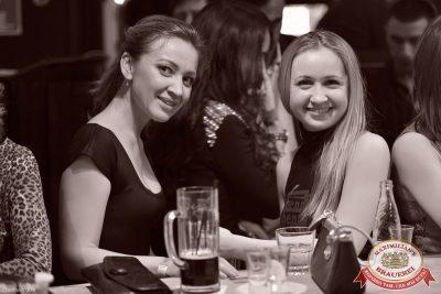 Репетиция Нового года с «Фёдор Шукшин и ансамбль», 13 декабря 2014 - Ресторан «Максимилианс» Уфа - 06