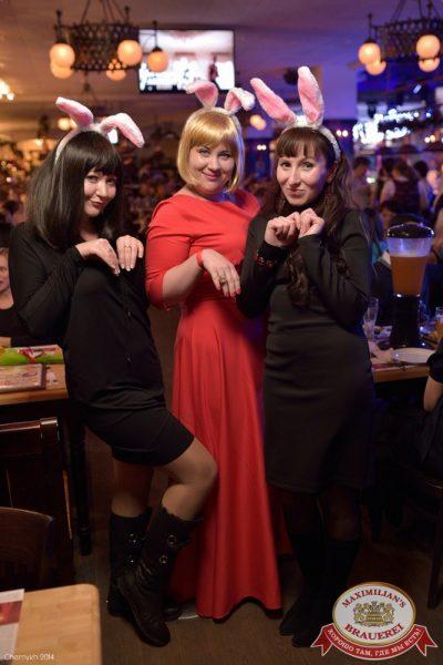 Репетиция Нового года с «Фёдор Шукшин и ансамбль», 13 декабря 2014 - Ресторан «Максимилианс» Уфа - 07
