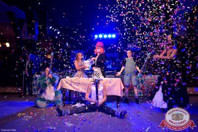 Репетиция Нового года с «Фёдор Шукшин и ансамбль», 13 декабря 2014 - Ресторан «Максимилианс» Уфа - 12