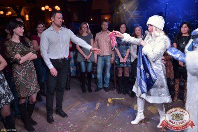 Репетиция Нового года с «Фёдор Шукшин и ансамбль», 13 декабря 2014 - Ресторан «Максимилианс» Уфа - 22