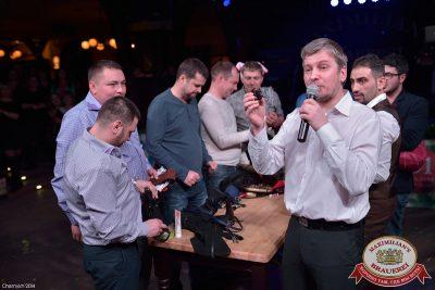 Репетиция Нового года с «Фёдор Шукшин и ансамбль», 13 декабря 2014 - Ресторан «Максимилианс» Уфа - 28