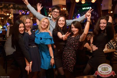 Репетиция Нового года с «Фёдор Шукшин и ансамбль», 13 декабря 2014 - Ресторан «Максимилианс» Уфа - 39