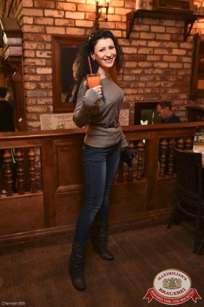 Александр Незлобин, 26 марта 2015 - Ресторан «Максимилианс» Уфа - 26