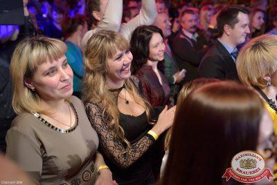 Константин Никольский, 27 ноября 2014 - Ресторан «Максимилианс» Уфа - 22