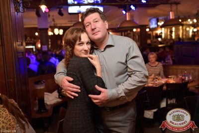 Константин Никольский, 27 ноября 2014 - Ресторан «Максимилианс» Уфа - 24