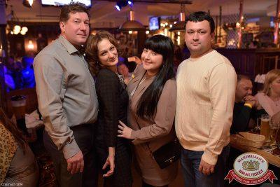 Константин Никольский, 27 ноября 2014 - Ресторан «Максимилианс» Уфа - 31