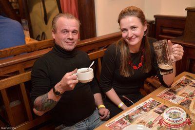 Константин Никольский, 27 ноября 2014 - Ресторан «Максимилианс» Уфа - 33