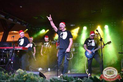 Новогодняя ночь: восточные сказки. Специальные гости — «Мамульки bend», 1 января 2016 - Ресторан «Максимилианс» Уфа - 03