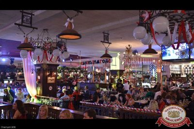Новогодняя ночь: восточные сказки. Специальные гости — «Мамульки bend», 1 января 2016 - Ресторан «Максимилианс» Уфа - 06