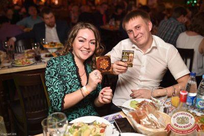 Новогодняя ночь: восточные сказки. Специальные гости — «Мамульки bend», 1 января 2016 - Ресторан «Максимилианс» Уфа - 09