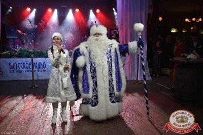 Новогодняя ночь: восточные сказки. Специальные гости — «Мамульки bend», 1 января 2016 - Ресторан «Максимилианс» Уфа - 17
