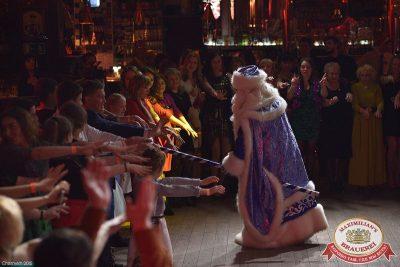Новогодняя ночь: восточные сказки. Специальные гости — «Мамульки bend», 1 января 2016 - Ресторан «Максимилианс» Уфа - 20