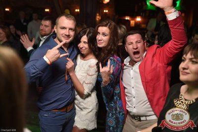 Новогодняя ночь: восточные сказки. Специальные гости — «Мамульки bend», 1 января 2016 - Ресторан «Максимилианс» Уфа - 27