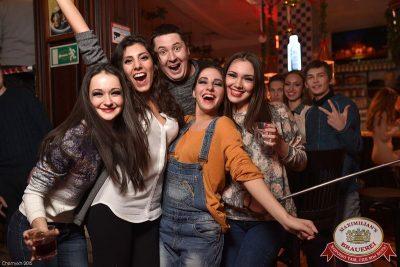 Новогодняя ночь: восточные сказки. Специальные гости — «Мамульки bend», 1 января 2016 - Ресторан «Максимилианс» Уфа - 32