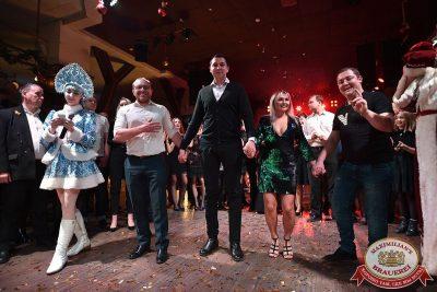Новый год 2018: Broadway, 1 января 2018 - Ресторан «Максимилианс» Уфа - 48