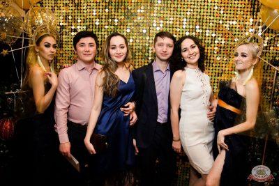 Новый год 2020: Bohemia Night, 1 января 2020 - Ресторан «Максимилианс» Уфа - 13