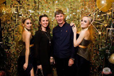 Новый год 2020: Bohemia Night, 1 января 2020 - Ресторан «Максимилианс» Уфа - 15