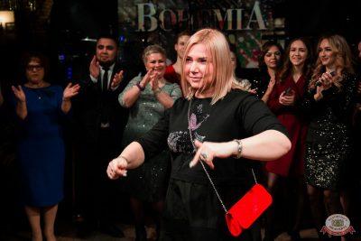 Новый год 2020: Bohemia Night, 1 января 2020 - Ресторан «Максимилианс» Уфа - 22