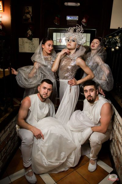 Новый год 2020: Bohemia Night, 1 января 2020 - Ресторан «Максимилианс» Уфа - 32