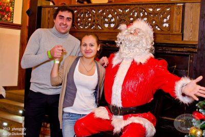 Репетиция Нового года, 14 декабря 2013 - Ресторан «Максимилианс» Уфа - 01
