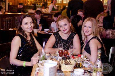 Репетиция Нового года, 14 декабря 2013 - Ресторан «Максимилианс» Уфа - 04