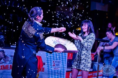 Репетиция Нового года, 14 декабря 2013 - Ресторан «Максимилианс» Уфа - 15