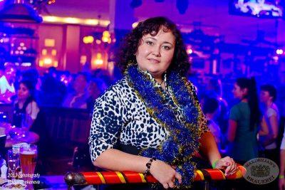 Репетиция Нового года, 14 декабря 2013 - Ресторан «Максимилианс» Уфа - 23