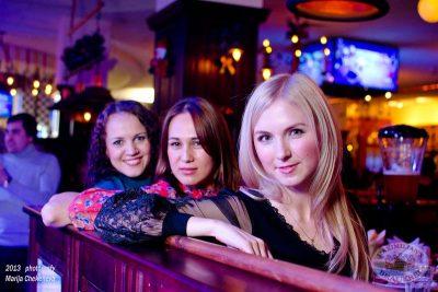 Репетиция Нового года, 14 декабря 2013 - Ресторан «Максимилианс» Уфа - 26