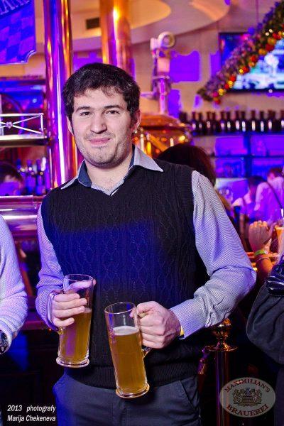 Репетиция Нового года, 14 декабря 2013 - Ресторан «Максимилианс» Уфа - 27