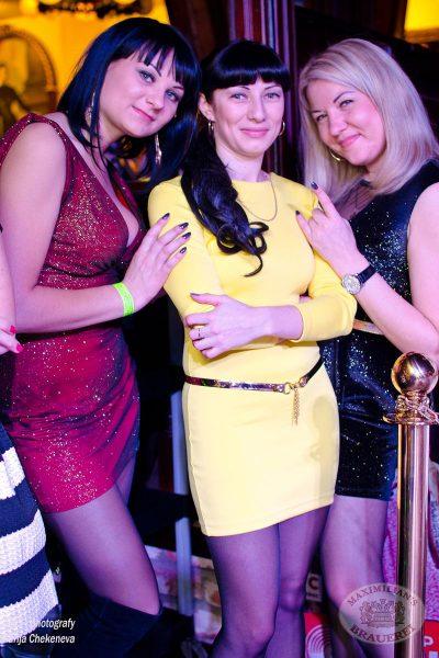 Репетиция Нового года, 14 декабря 2013 - Ресторан «Максимилианс» Уфа - 28