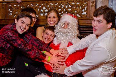 Репетиция Нового года, 14 декабря 2013 - Ресторан «Максимилианс» Уфа - 33