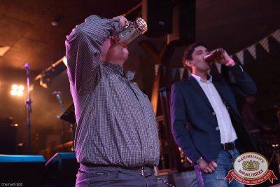 Октоберфест: Фестивальный уикенд. Выиграй тонну пива! 2 октября 2015 - Ресторан «Максимилианс» Уфа - 12