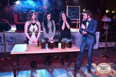 Октоберфест: Фестивальный уикенд. Выиграй тонну пива! 2 октября 2015 - Ресторан «Максимилианс» Уфа - 15
